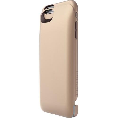 Чехол-аккумулятор Boostcase Hybrid Power 2200 мАч для iPhone 6 золотой