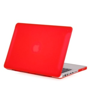 BTA Чехол-накладка для Apple MacBook Pro 13″ Красная Матовая