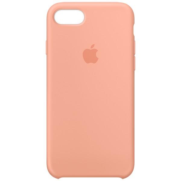 Кейс для iPhone Apple iPhone 7 Silicone Case Flamingo