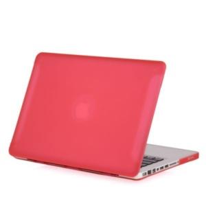 """BTA Чехол-накладка для Apple MacBook Pro 13"""" Розовый Матовый"""