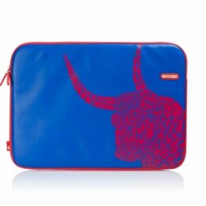 "Incase Andy Warhol Barcelona кожаный чехол MacBook Pro 13"""