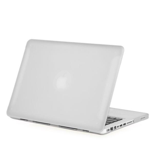 BTA Чехол-накладка для Apple MacBook Pro 13″ Прозрачный Матовый
