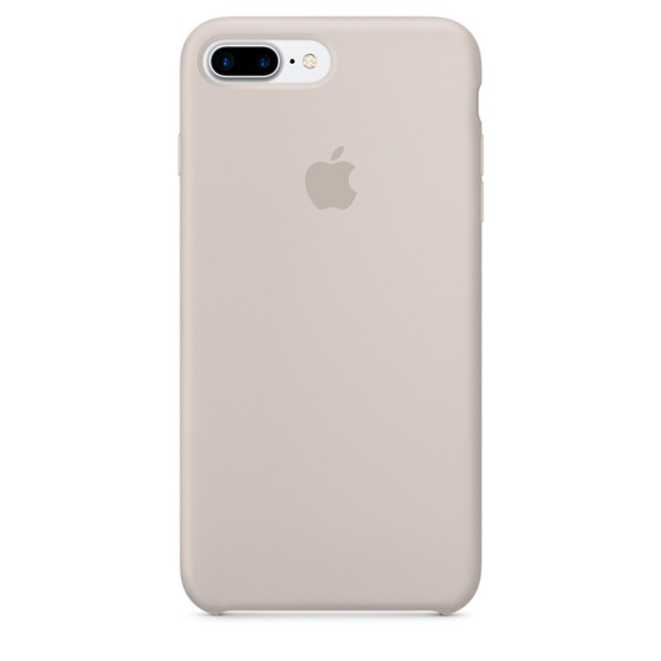 Кейс для iPhone Apple iPhone 7 Plus Silicone Case Stone