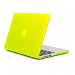 """BTA Чехол-накладка для Apple MacBook Pro Retina 13"""" Салатовый Матовый"""