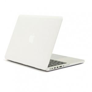 """BTA Чехол-накладка для Apple MacBook Pro Retina 15"""" Прозрачная Матовая"""