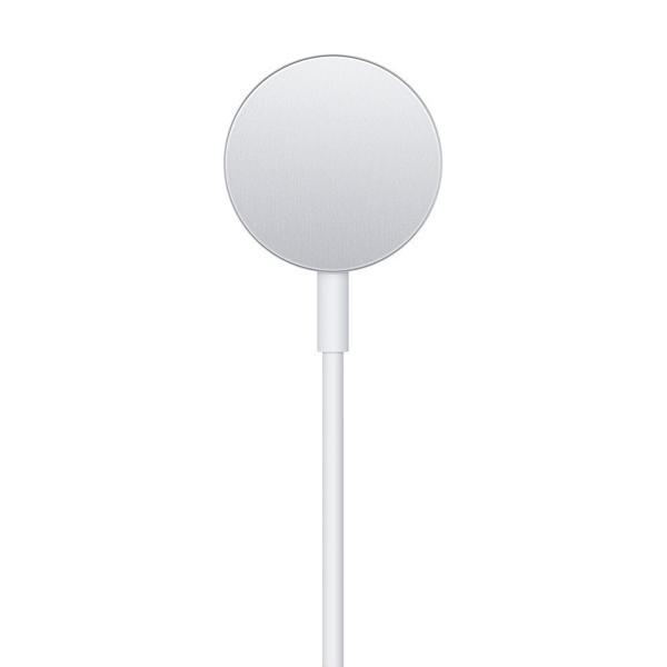 Магнитный кабель для зарядки Apple Watch 1м (MKLG2)