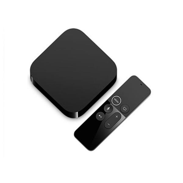 Приставка Apple TV 4K 64GB MP7P2RU/A