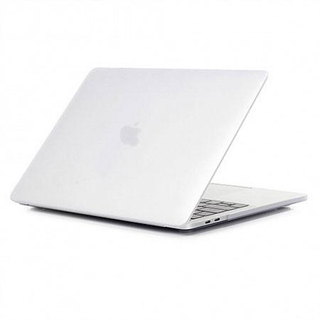BTA Чехол-накладка для Apple MacBook Pro Retina 13″ Прозрачная Матовая Touch Bar