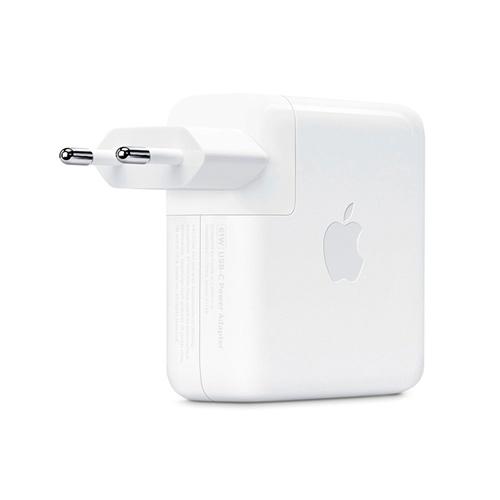 Сетевой адаптер Apple для MacBook 87W USB-C Power Adapter (MNF82Z/A)