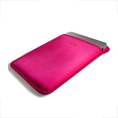 Puro Неопреновый чехол для macbook 12 retina Розовый