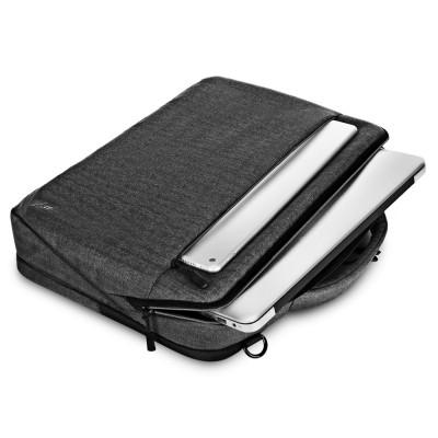 """Baseus Handbag сумка для ноутбука 15.6"""" Черная"""
