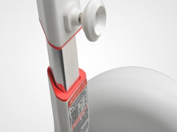Xiaomi Ninebot mini PRO 5700 mah сигвей белый