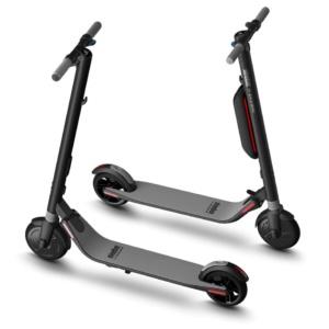 9 300x300 - Segway Ninebot KickScooter ES1 электросамокат