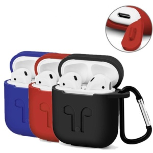 Full Protective Sleeve For Apple Airpods Silicone Case For AirPods Charging Case Cover Free Lanyard For 5c204e0a fdf0 4c5b 9a32 f281dd7e7771 800x 300x300 - Piblue силиконовый чехол для AirPods