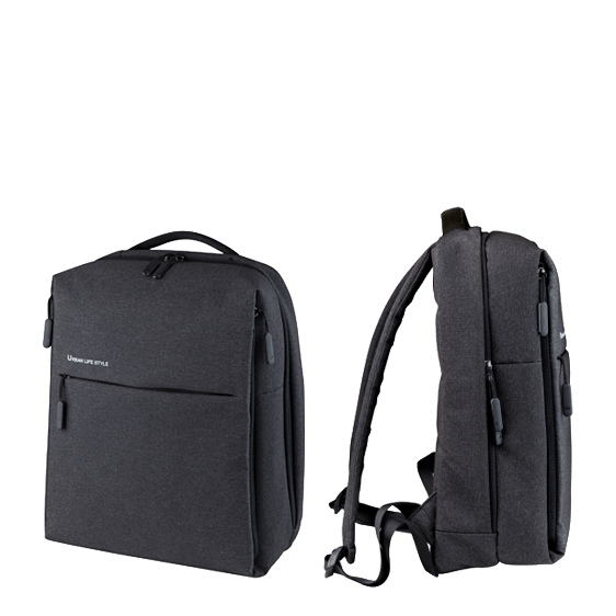 """Xiaomi Urban Backpack рюкзак для ноутбука до 15"""""""