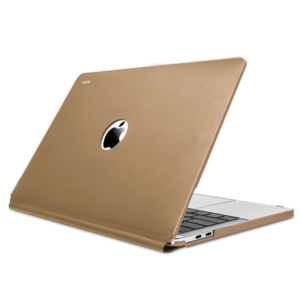 Wiwu HardSeel накладка для Macbook Retina 13 2016 Gold