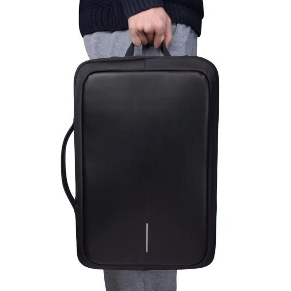 """Jack Spark рюкзак трансформер для ноутбука до 15"""""""