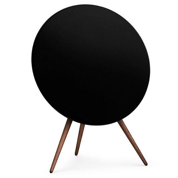 Беспроводная акустика Bang & Olufsen BeoPlay A9 без ножек (Black/Without Legs)
