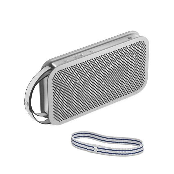 Беспроводная акустика Bang & Olufsen Beoplay A2 Active Silver