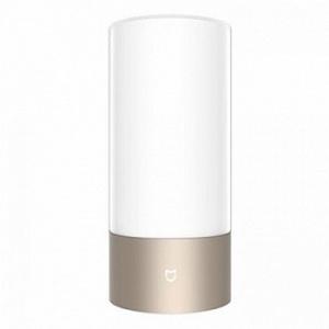 Svetilnik lampa nochnik Mijia Yeelight Bedsideside lamp Gol 300x300 - Лампа-ночник Xiaomi Yeelight Bedside Lamp Gold