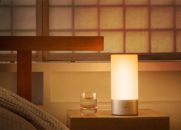 Лампа-ночник Xiaomi Yeelight Bedside Lamp Gold