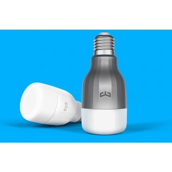 Умная Лампа Xiaomi Yeelight LED Bulb