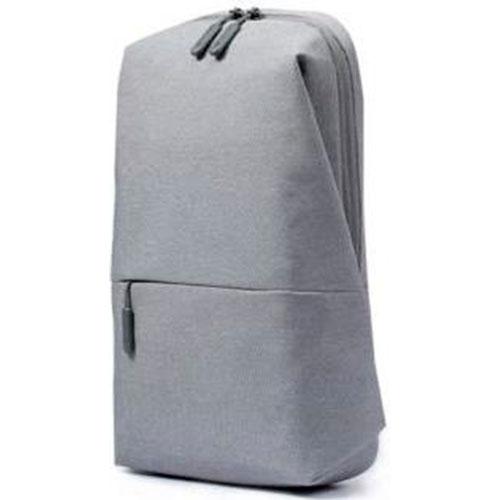 Рюкзак Xiaomi Mi City Sling Bag серый