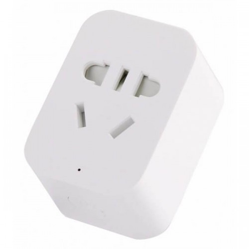 Умная розетка Xiaomi Mi Smart Socket Power Plug