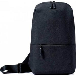 xiaomi black 300x300 - Рюкзак Xiaomi Mi City Sling Bag черный