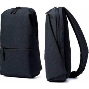 xiaomi black 4 300x300 - Рюкзак Xiaomi Mi City Sling Bag черный