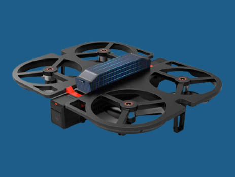 xiaomi idol drone 463x348 - Квадрокоптер Xiaomi iDol Drone с искусственным интеллектом готов к запуску