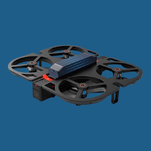 xiaomi idol drone - Квадрокоптер Xiaomi iDol Drone с искусственным интеллектом готов к запуску