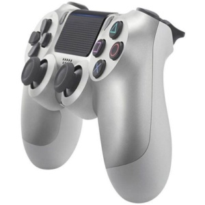 Sony PlayStation DualShock 4 Wireless Controller Silver Gamepad za PS4 3 32 3 300x300 - Геймпад Sony Dualshock 4 для Sony PlayStation 4 Silver
