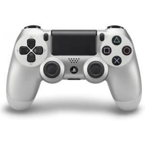 dual shock 4 silver 430533.1 300x300 - Геймпад Sony Dualshock 4 для Sony PlayStation 4 Silver
