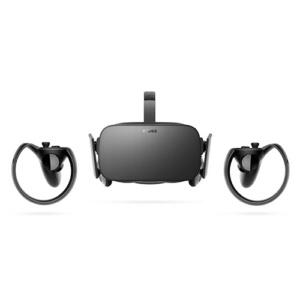 oculus 300x300 - Очки виртуальной реальности Oculus Rift CV1 + Touch