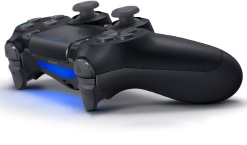 Геймпад Sony Dualshock 4 для Sony PlayStation 4 Black