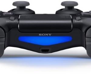 sony 300x245 - Геймпад Sony Dualshock 4 для Sony PlayStation 4 Black