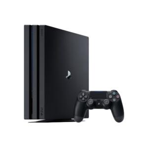 sony playstation 4 pro eu 300x300 - Игровая приставка Sony PlayStation 4 Pro 1TB +2 игры РСТ