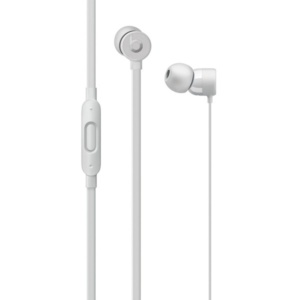 Наушники Beats urBeats3 with Lightning Matte Silver