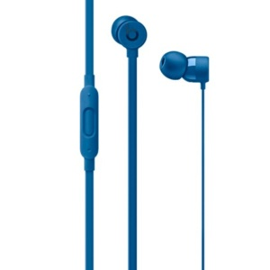 Наушники Beats urBeats3 with 3.5mm Blue