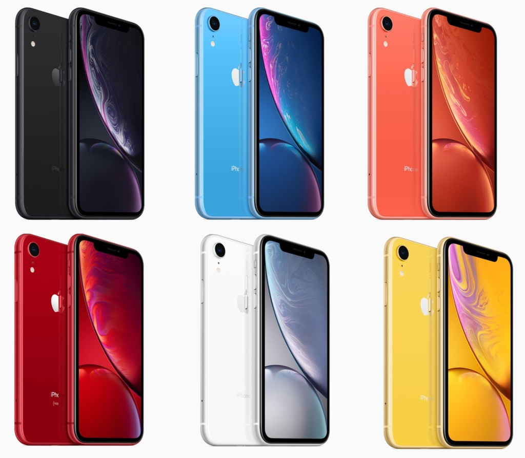 Apple iPhone XR 135 1024x892 - Смартфон Apple iPhone XR 128GB Blue A2105 RU/A
