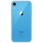 iPhone XR Blue w2