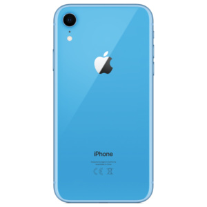 Смартфон Apple iPhone XR 128GB Blue A2105 RU/A