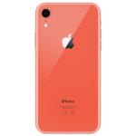 iPhone XR Coral r2