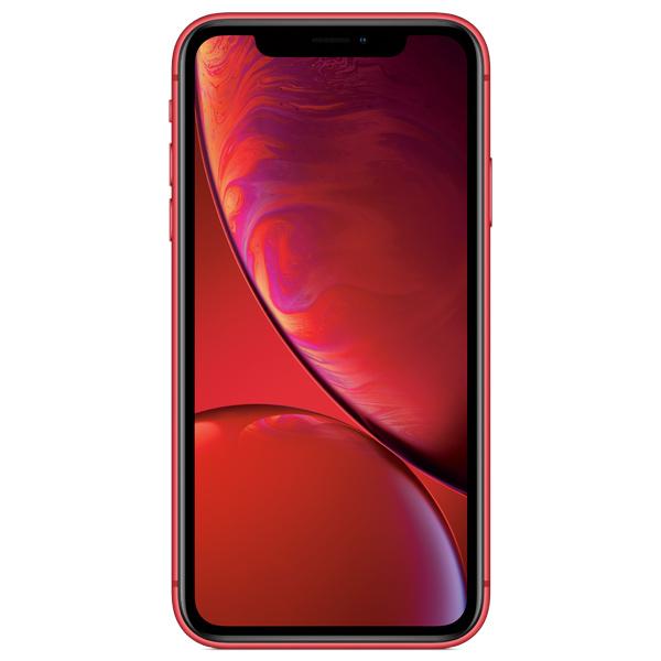 Смартфон Apple iPhone XR 256GB (PRODUCT)RED A2105 RU/A