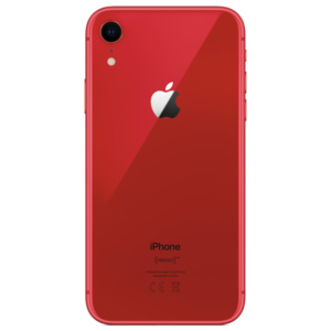Смартфон Apple iPhone XR 128GB (PRODUCT)RED A2105 RU/A