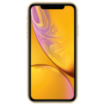 iPhone XR Yellow y1