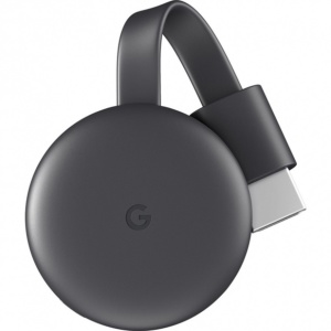 85397079ea4b337f07977d90d6615366 300x300 - Медиаплеер Google Chromecast 3
