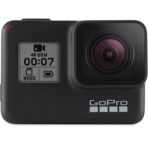 Экшн-камера GoPro Hero 7 Black Edition