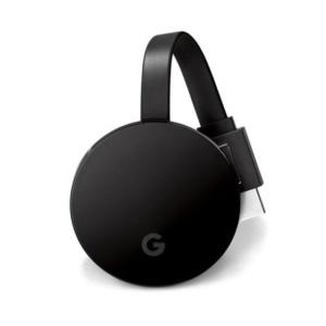 google chromecast ultra 300x300 - Медиаплеер Google Chromecast Ultra